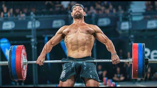 Rich Froning frases